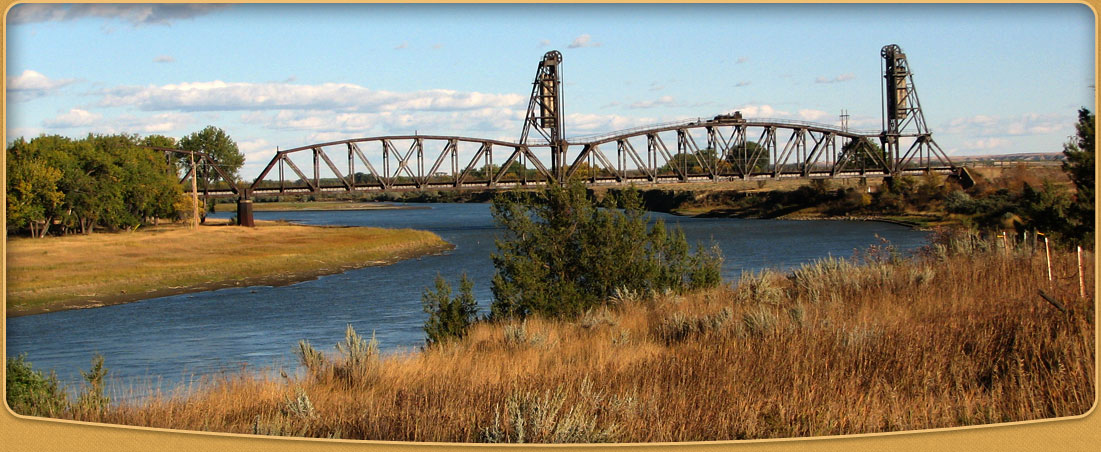 Bridge - Beagle Properties