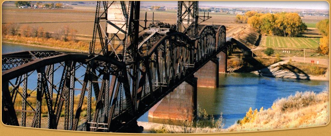 side View Bridge - Beagle Properties